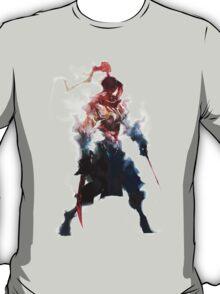 Shadowmist Assassin T-Shirt