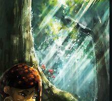 I love Animals by maia-zeidan