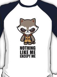 Talking Raccoon T-Shirt