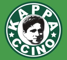 Kappaccino by ChrisButler