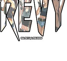 Revy WordPlay by AnchorPaint