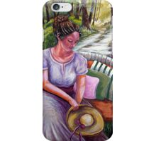 My Favorite Place #3 iPhone Case/Skin