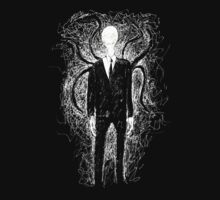 The Slender Man by Rob Goforth