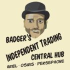 Badger's Independent Trading by Rob Goforth
