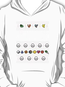 PokeSweater - A Christmas Miracle! T-Shirt