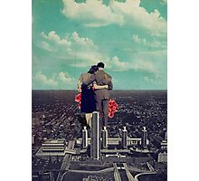 Together  Photographic Print