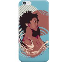=Lauryn Hill///Killing Me Softly With This Song= iPhone Case/Skin