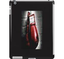 Boxe iPad Case/Skin