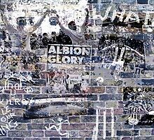 WBA BAGGIES WALL by FieryFinn77
