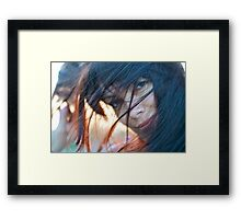 I Just Called To Say I Love You -  Evita. by Brown Sugar.   Merry Christmas Everyone * Favorites: 13 Views: 5570 . Wowsss ! Thanks Friends ! Framed Print