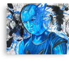 Nebula - Guardians of the Galaxy Canvas Print
