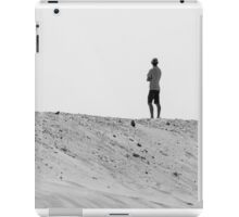 One Man iPad Case/Skin