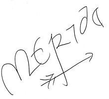 Merida Signature  by allyonlyweknow