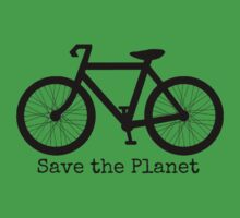 Save The Planet by Rob Price