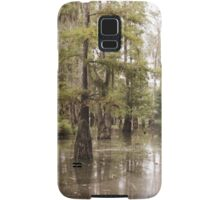 The Beauty Of The Swamp Samsung Galaxy Case/Skin