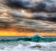 South Curl Curl | Sydney | NSW by David Smith