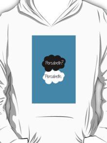 Percabeth? Percabeth. T-Shirt
