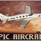 Epic Aircraft II by Aurrora
