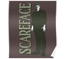 Scareface Poster