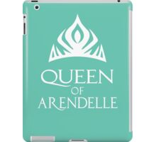 Queen of Arendelle iPad Case/Skin