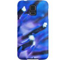 Blue Stamp Samsung Galaxy Case/Skin