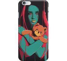 Teddy iPhone Case/Skin