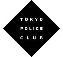 Tokyo Police Club (Champ) Photographic Print