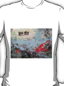 POWERS OF THE EARTH T-Shirt