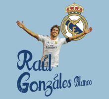 Raul Gonzales Blanco by refreshdesign