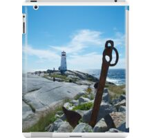 Anchor Of Hope iPad Case/Skin