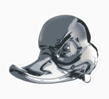 Chrome Duck by Maestro Hazer