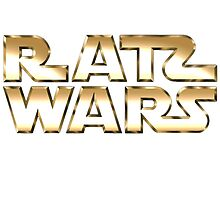RATS WARS by FREE T-Shirts