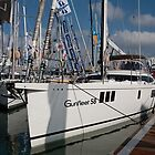 46th Southampton Boat Show 2014 by Keith Larby