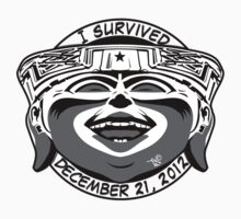2012 Survivor by TAIs TEEs