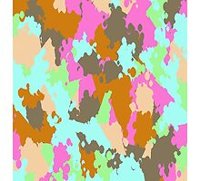 Camo Chic by ADHDDESIGN