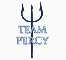 Team Percy Kids Clothes