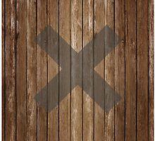 Wood  by -RG-