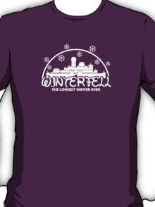 Winterfell - The Longest Winter Ever T-Shirt