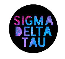 sdt tie dye letters by dylanreich