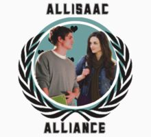 The Allisaac Alliance II [Small Logo] by thescudders