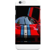 ..a car for all seasons .... iPhone Case/Skin