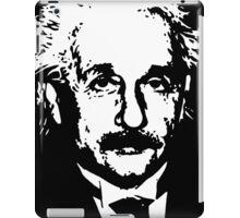Albert Einstein iPad Case/Skin