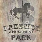 Lakeside Amusement Park by hispurplegloves