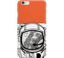 Searching for human empathy 1 iPhone Case/Skin