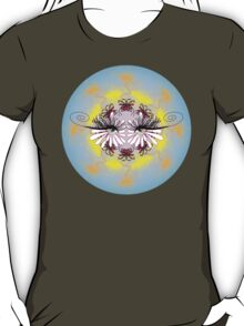 Smelling The Roses • 2014 T-Shirt