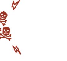 Metal Beard's Rule 2a Sticker