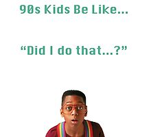90s Kids Be Like #2 by DigitalPokemon