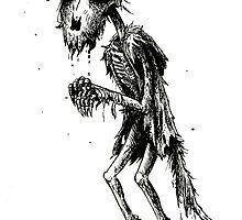 DECAY FOX by FoxBoy