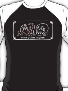 Metal Beard's Rule 5a T-Shirt