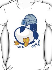 Fat Penguin T-Shirt